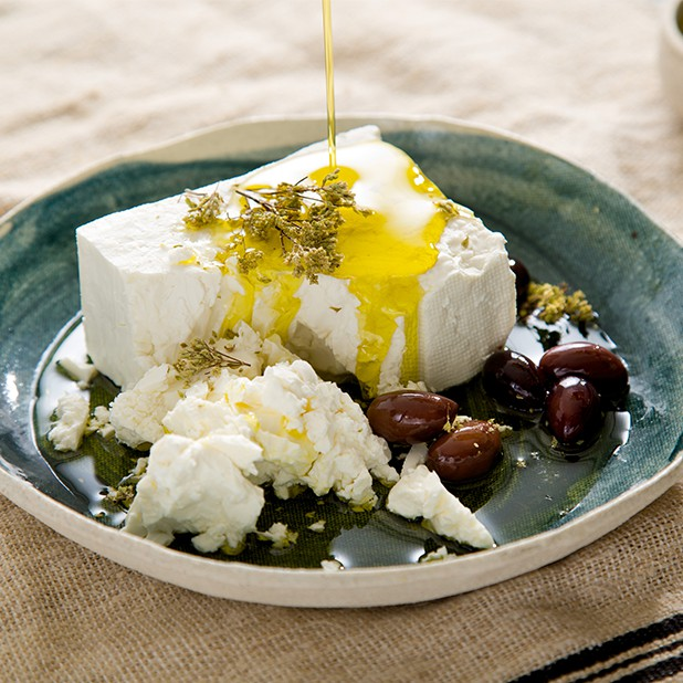 Bulgarian Cheese