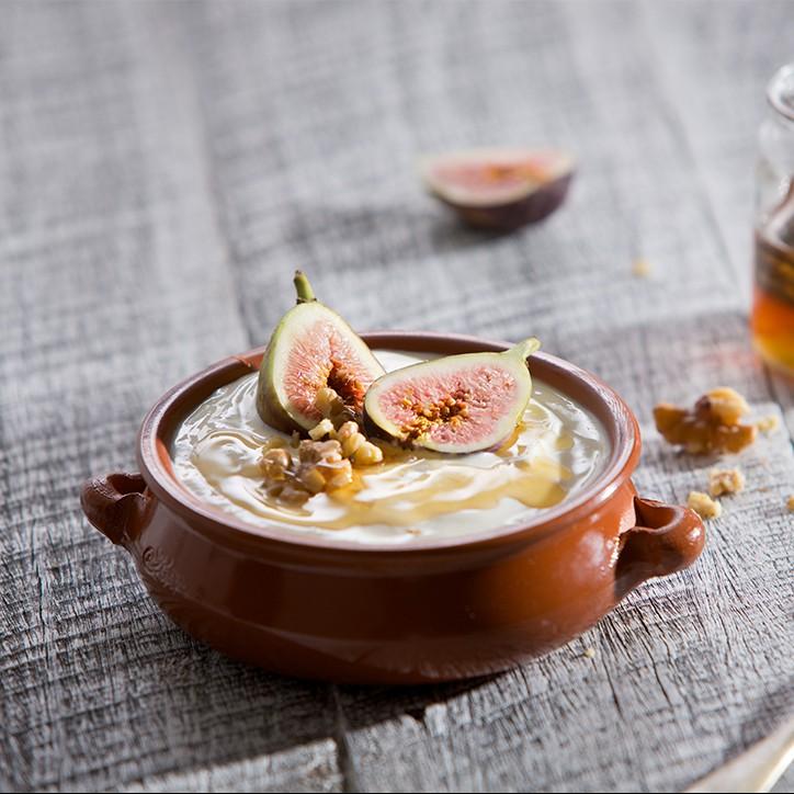 Yiasou Yoghurt