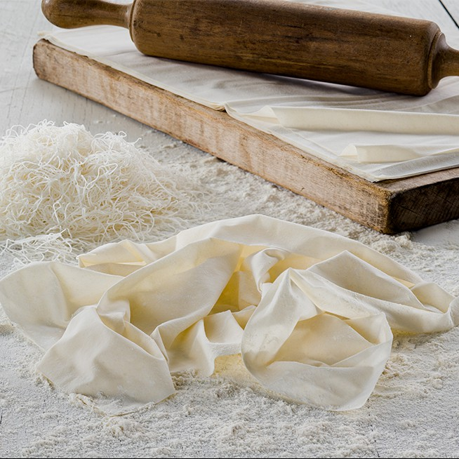 Fillo Pastry