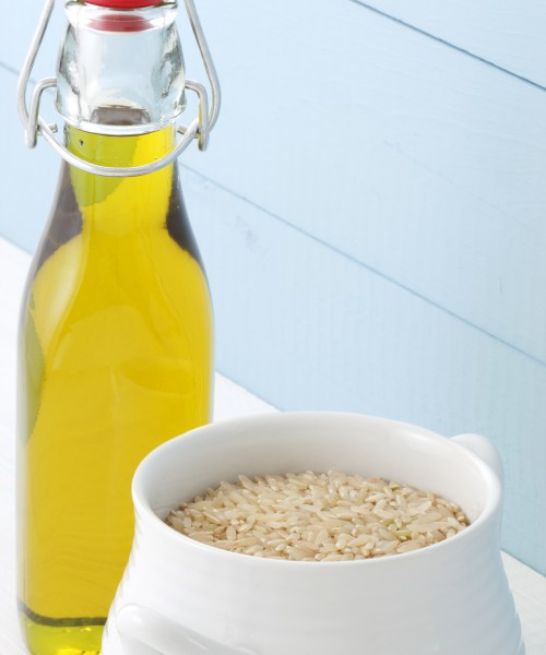 Nutritious Brown rice, whole grain, that delivers fiber and protein, is low in Saturated Fat, and very low in Cholesterol and Sodium.